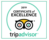 Tripadvisor Ratings